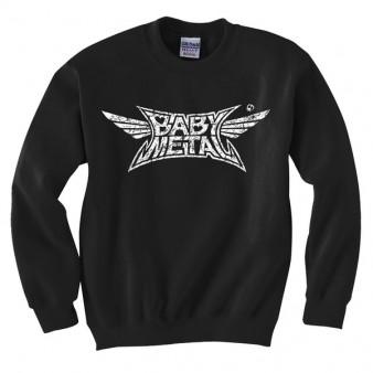 babymetal-crewneck
