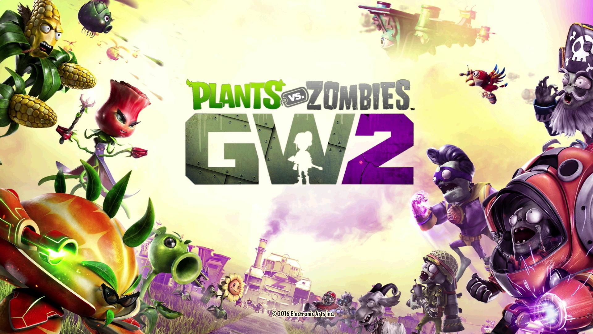 Plants vs zombies garden warfare 2 walkthrough hxchector plants vs zombies garden warfare 2 walkthrough voltagebd Image collections