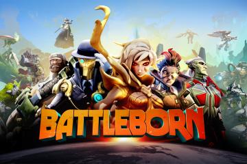 Battleborn-HD-Wallpapers