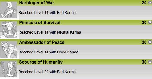 fallout-3-karma-achievements