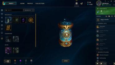 champion capsule
