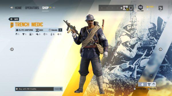doc elite skin