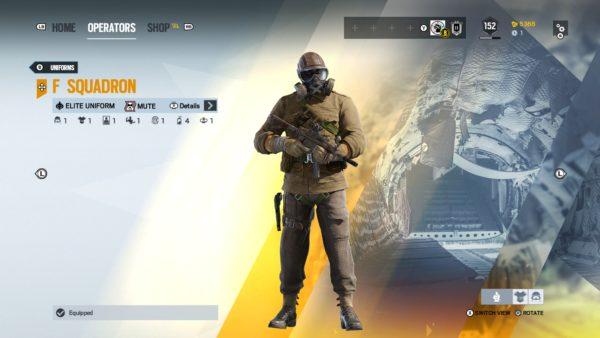 mute elite skin