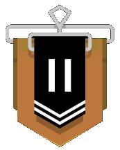 bronze 2 rank