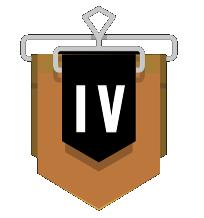 bronze 4 rank
