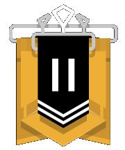 gold 2 rank